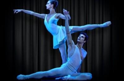 Гала-концерт Kremlin Gala «Звёзды балета XXI века»