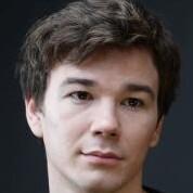 Антон Корнилов