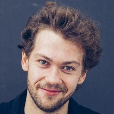Илья Лыков