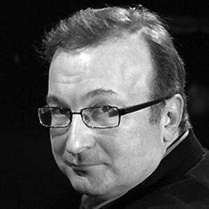 Александр Назаров