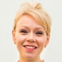 Дарья Михайличенко