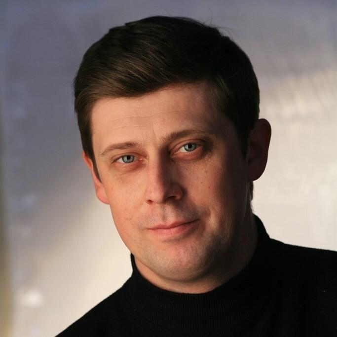 Андрей Анатольевич Платонов