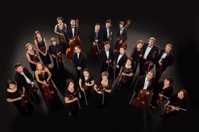«Парижские симфонии» и концерты Гайдна. Musica Viva