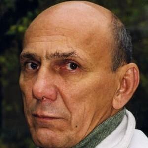 Георгий Шахет