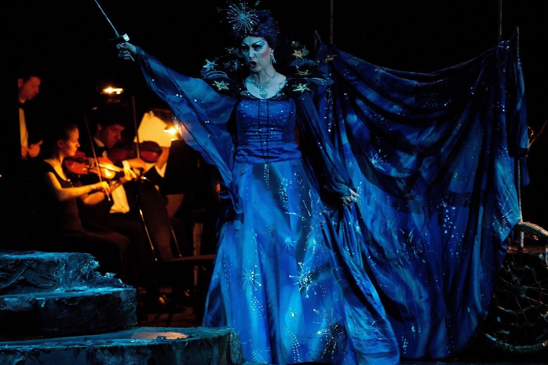 "Опера ""Волшебная флейта"""