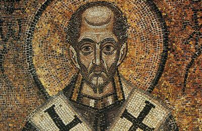 Литургия Св.Иоанна Златоуста