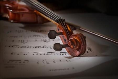 Камерная музыка позднего романтизма