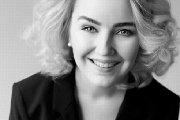 Анастасия Лютова
