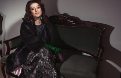 Тамара Гвердцители «Ориентир любви»