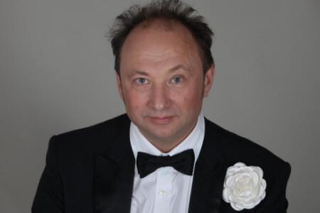 Юрий Гальцев. Новогодний концерт