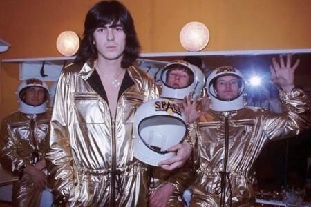 Didier Marouani & SPACE. 40 лет группе