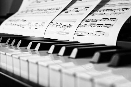 Танцевальная музыка трех столетий для фортепиано. От клавикорда до рояля