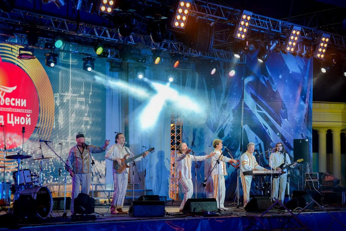 Белорусские песняры. Легендарные песни