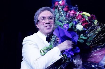 Композитор А.Клевицкий «Предчувствие любви...»