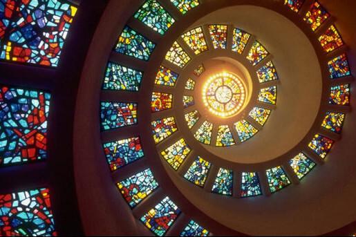 Божественная музыка для хора и органа