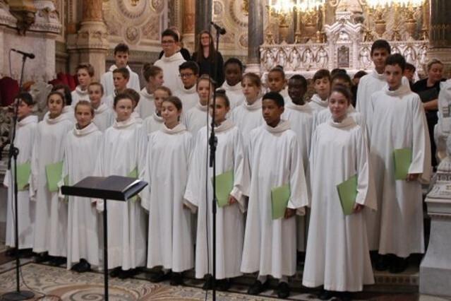Хор «Маленькие певцы св. Марка» («Хористы»)