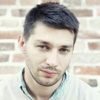 Александр Дривень