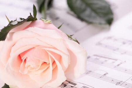 Одна любовь души моей. Классический романс
