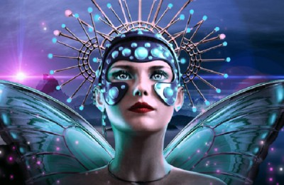 Trancemission. Fantasy
