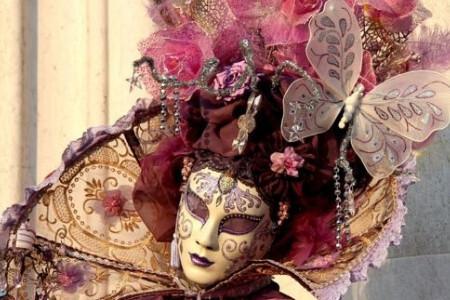 Прекрасная венецианка. Второй фестиваль старинной музыки «Галантное барокко в Кусково»