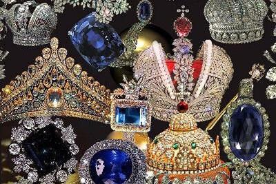 «Наследие великой Империи»  (экскурсия в Алмазный фонд + Оружейная палата)