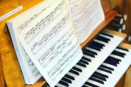 Рождественские вечера у органа. Музыка барокко