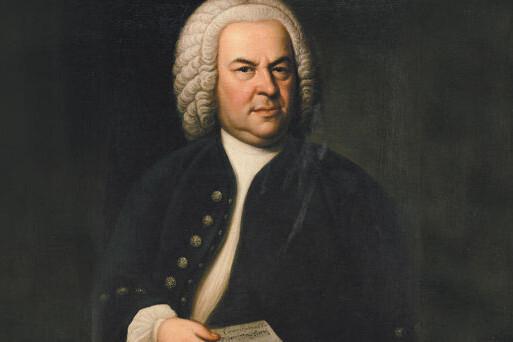Органная музыка от Баха до Брамса