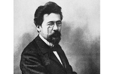 А.П. Чехов. Юбилей