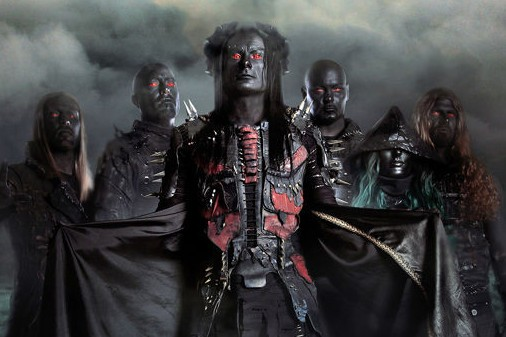 Cradle Of Filth - Best Of show