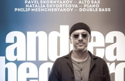 Andrea Beccaro Quartet