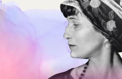 Storytelling «Анна Ахматова»