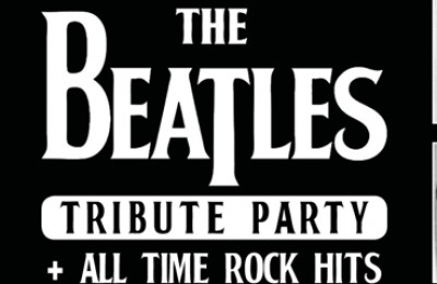 The Beatles Tribute Party