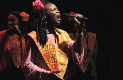 Harlem Gospel Choir (США)