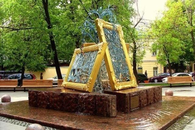 «Москва художников и меценатов»  (пешеходная экскурсия + Третьяковская галерея)