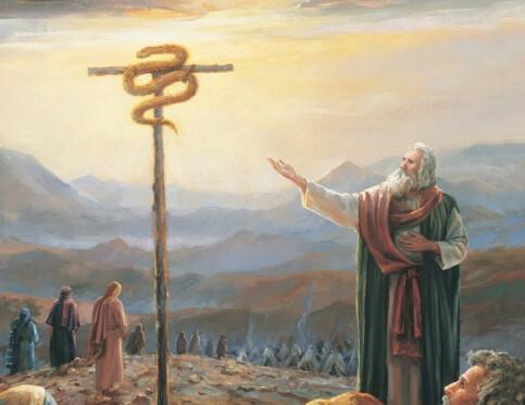 Библейские истории. Пророк Моисей - билеты на listim.com