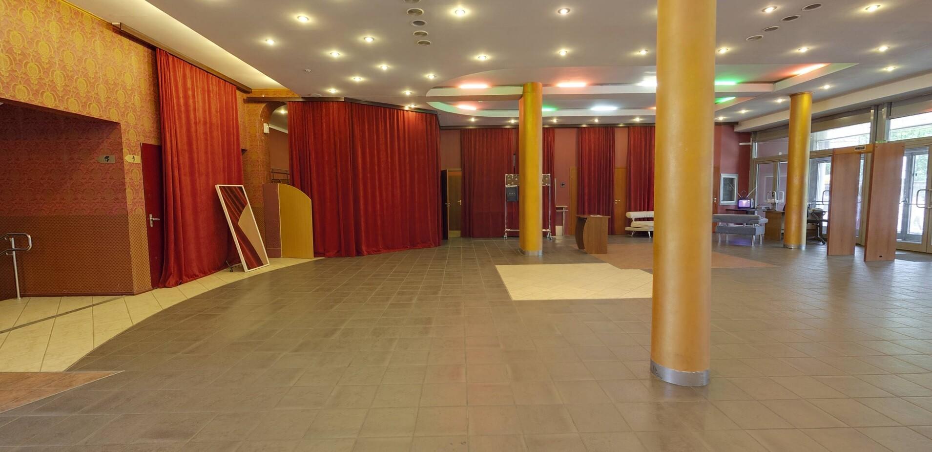 Московский Мюзик-Холл