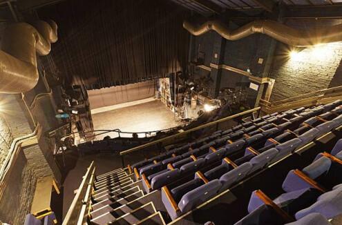 Театр Стаса Намина