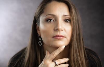 Барбара Фриттоли (сопрано, Италия)