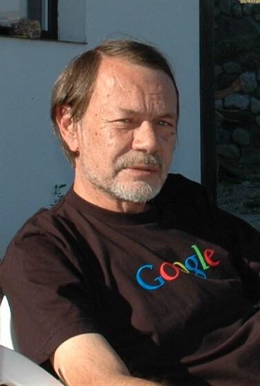 Андрей Россинский