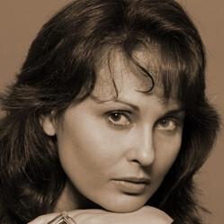 Лариса Парамонова