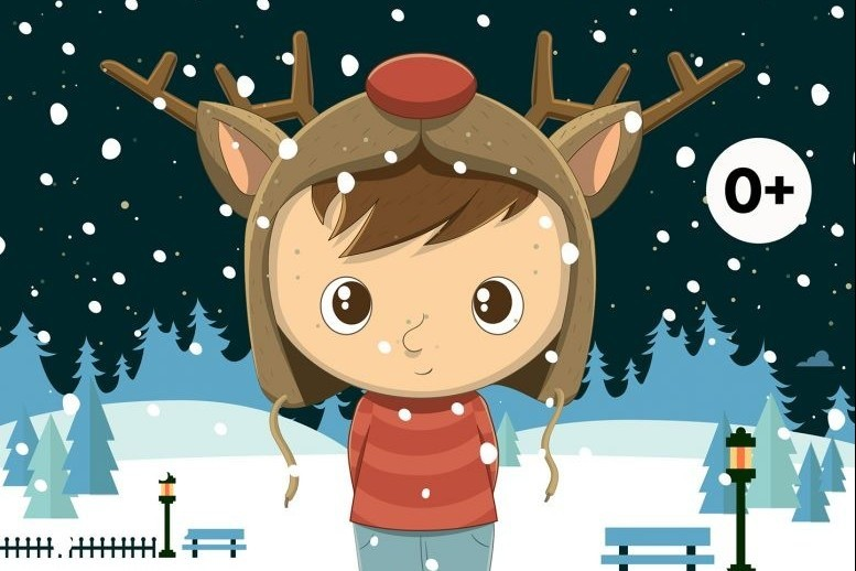 Питер Уайтхед's Christmas