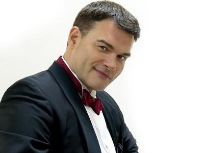 Евгений Дятлов. Концертный роман