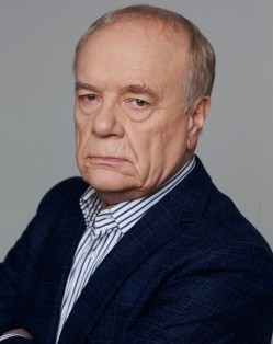 Геннадий Сайфулин