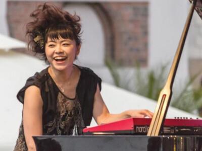 Хироми! Фортепиано. Мировое турне