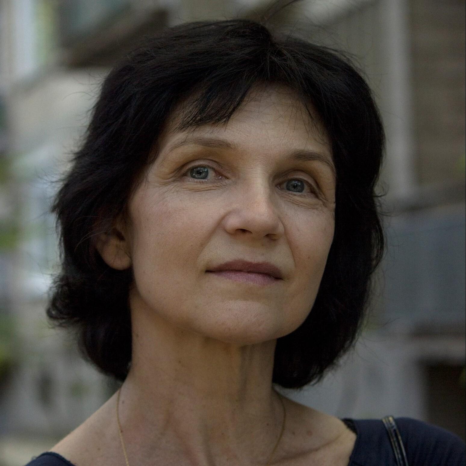 Наталья Гандзюк