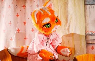 Катькин день (Непослушный котёнок по имени Катька)