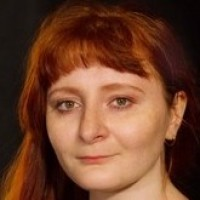 Юлия Беспалова