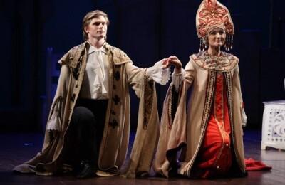 Опера Н.А. Римского-Корсакова «Царская невеста»