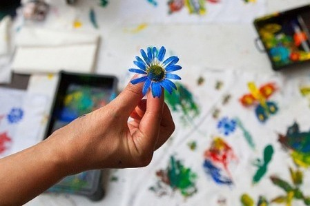 «Карапузы и прекрасное»: развлекательно-познавательный клуб для детей 4-7 лет