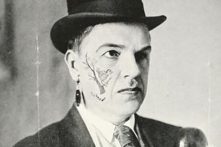 Лекция на жестовом языке «Первый русский футурист – Давид Бурлюк»